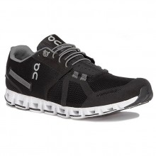ZAPATILLA RUNNING ON CLOUD BLACK/WHITE