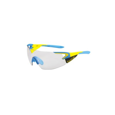 GAFAS BOLLE 5TH ELEMENT PRO AMARILLO