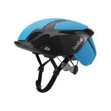CASCO BICI BOLLE THE ONE ROAD PREMIUM AZUL