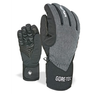 GUANTES LEVEL FORCE GORE-TEX