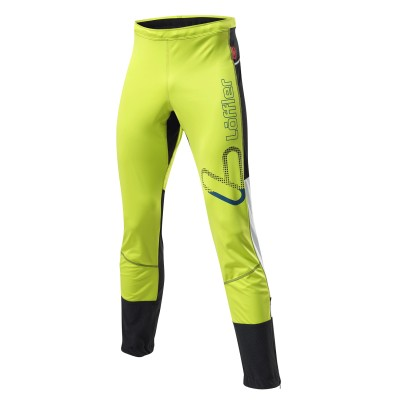 PANTALON LOFFLER WS SOFTSHELL SPEED VERDE