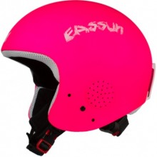 CASCO EASSUN APACHE III ROSA FLUOR ROSA