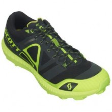 ZAPATILLA SUPERTRACK RC BLACK/YELLOW