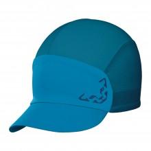 GORRA DYNAFIT REACT VISOR CAP