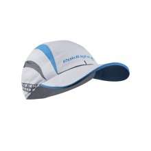 GORRA RAIDLIGHT SUNLIGHT BLANCO