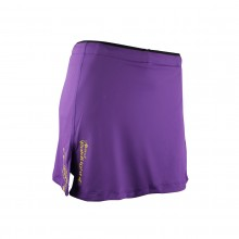 FALDA RAIDLIGHT JUPE SHORT VIOLETA