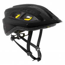 CASCO BICI SCOTT SUPRA PLUS NEGRO