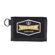 CARTERA VOLCOM CRESTICLE CLOTH