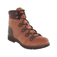 BOTAS NORTH FACE W BALLARD BOYFRIEND MARRON