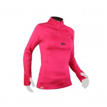 CAMISETA MUJER LS RAIDLIGHT WINTERTRAIL EVO