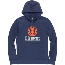 SUDADERA ELEMENT VERTICAL HO AZUL