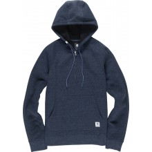 SUDADERA ELEMENT MERIDIAN BONDED QTR AZUL