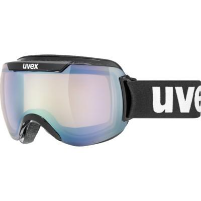 GAFAS DE VENTISCA UVEX DOWNHILL 2000 VLM NEGRO