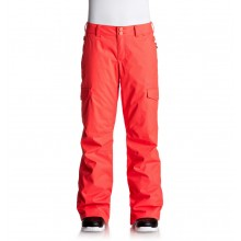 PANTALON NIEVE DC SHOES ACE CORAL