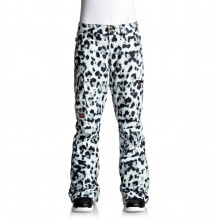 PANTALON NIEVE DC SHOES RECRUIT LEOPARD