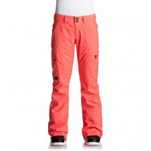 PANTALON NIEVE DC SHOES RECRUIT CORAL