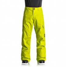 PANTALON DE NIEVE DC SHOES BANSHEE