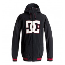 CHAQUETA NIEVE DC SHOES SPECTRUM NEGRO