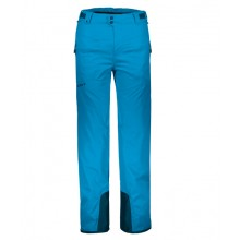 PANTALON NIEVE SCOTT ULTIMATE DRYO 10 AZUL