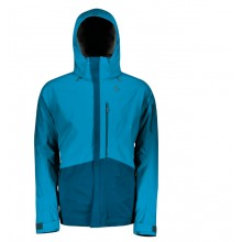 CHAQUETA NIEVE SCOTT ULTIMATE DRX AZUL
