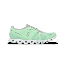 ZAPATILLA ON RUNNING MUJER CLOUD MINT