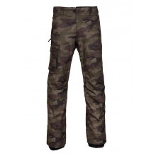 PANTALON DE NIEVE 686 ROVER FATIGUE