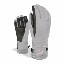 GUANTES W LEVEL I-SUPER RADIATOR GTX GRIS