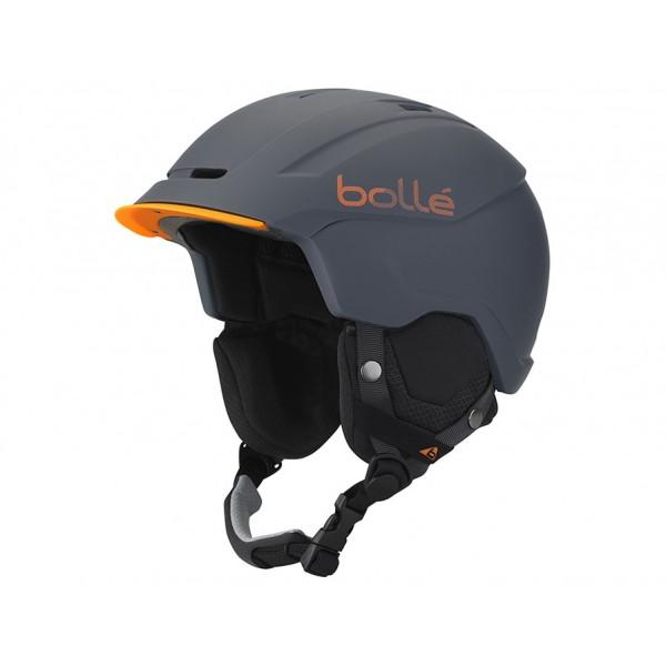 449ccee3102 Casco de Esquí Bolle Instinct con sistema EPS y BOA – Nothing Surf