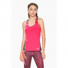 CAMISETA DESIGUAL RACER TRAINING 18S