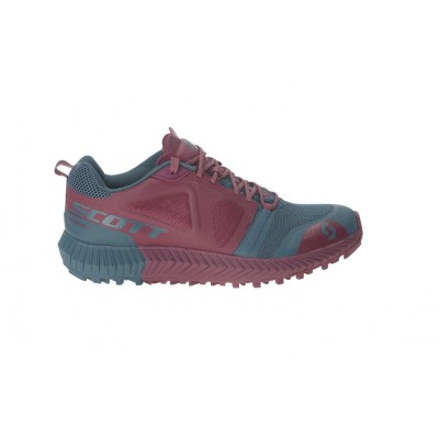 ZAPATILLAS W SCOTT KINABALU GRANATE