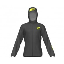 CHAQUETA SCOTT RC RUN WP NEGRO