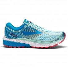 ZAPATILLAS MUJER BROOKS GHOST 10