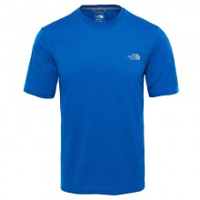 CAMISETA NORTH FACE REAXION AMP