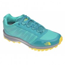 ZAPATILLA THE NORTH FACE LITEWAVE PASTPACK PARA MUJER