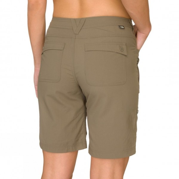 pantalon corto mujer the north face