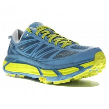 ZAPATILLAS HOKA ONE ONE M MAFATE SPEED 2 AZUL