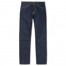 PANTALON KLONDIKE BLUE RINSED