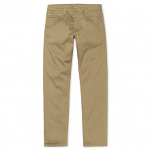 PANTALON CARHARTT KLONDIKE LEATHER