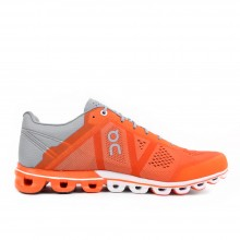 ZAPATILLAS ON RUNNING CLOUDFLOW ORANGE/GLACIER