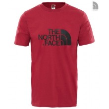 CAMISETA THE NORTH FACE EASY RUMBA RED