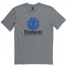 CAMISETA ELEMENT VERTICAL SS W19