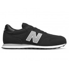ZAPATILLAS NEW BALANCE GM500 BKG NEGRO