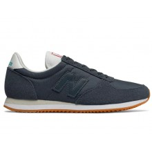 ZAPATILLAS NEW BALANCE MUJER WL220 VN GRIS