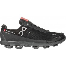 ZAPATILLAS ON RUNNING CLOUDVENTURE MUJER BLACK DARK