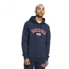 SUDADERA DC SHOES GLENRIDGE PH