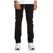 PANTALON DC SHOES WORKER STRAIGHT SBR NEGRO