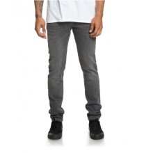 PANTALON DC SHOES WORKER SLIM SMG GRIS