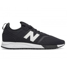 ZAPATILLAS NEW BALANCE MRL247D5 NEGRO/BLANCO