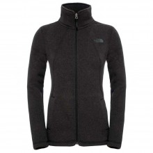 FORRO POLAR THE NORTHFACE CRESCENT FULL NEGRO