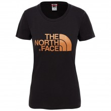 CAMISETA MUJER THE NORTH FACE EASY